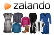 Zalando | Grote maten mode online