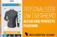 Bivolino blouses overhemden