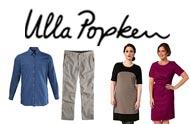 Grote maten mode online | Ulla Popken