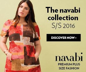 Navabi | Grote Maten mode