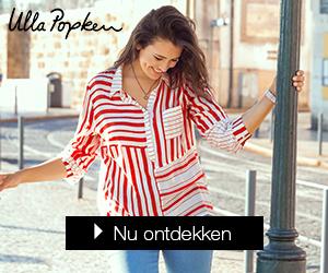 Ulla Popken | Grote Maten mode